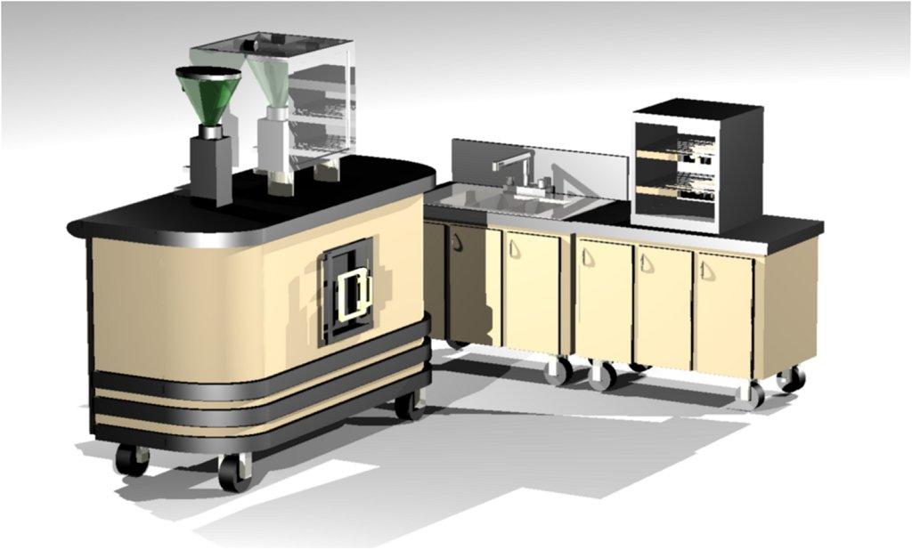 Espresso Outfitters, espresso carts and espresso cart, as
